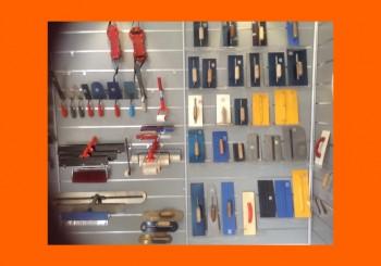 Tools  C 64